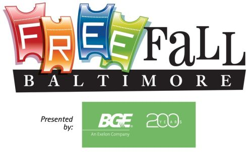 Free Fall Baltimore